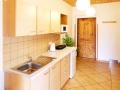 Kuchyň apartmán 2